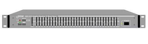 Моно эквалайзер SEQ-1311