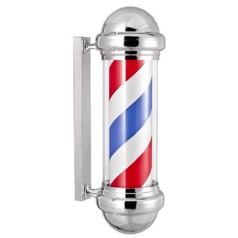 Барбер-пол S, высота 65 см Barber Shop