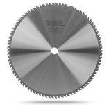 Твердосплавный диск для резки нержавеющей стали Messer. Диаметр 355 мм.
