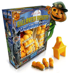 Ticket to Ride - Halloween Freighter