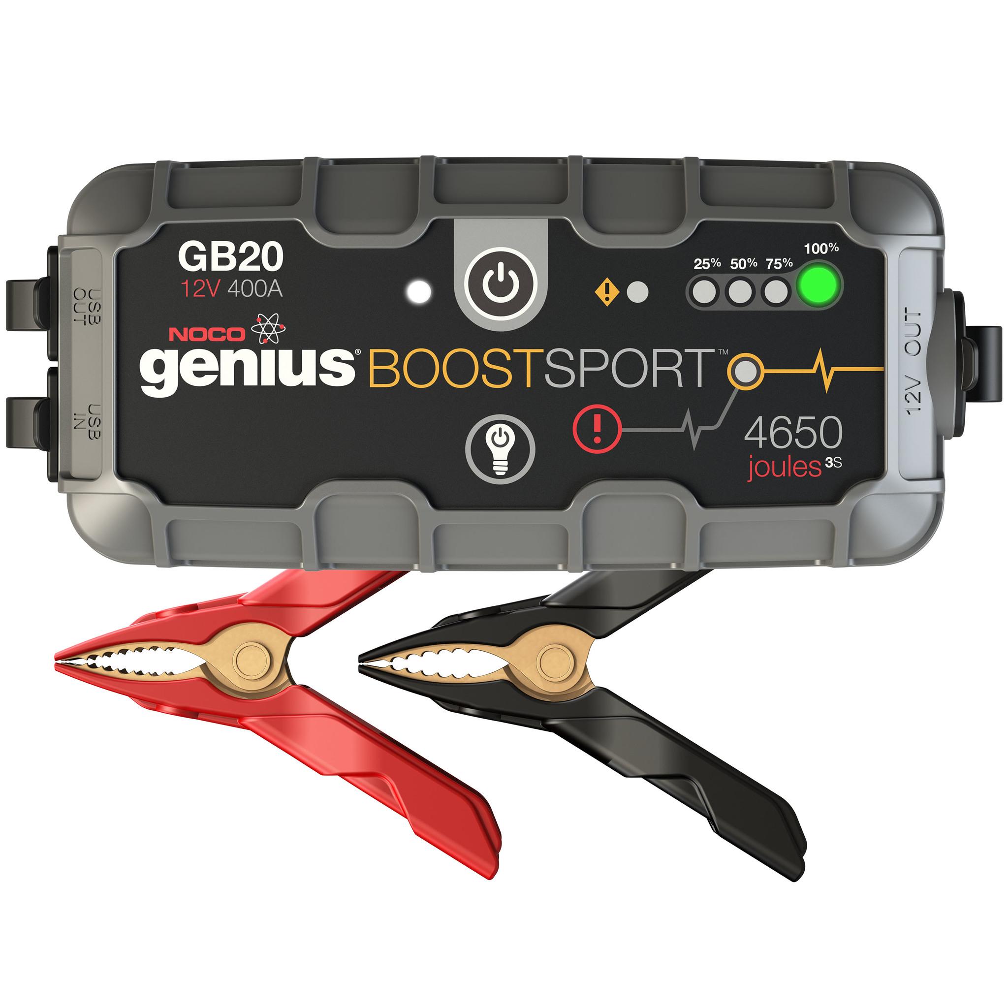 Noco GB20 Boost Sport