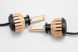Комплект LED ламп головного света C-3 G6 H1 ,12V