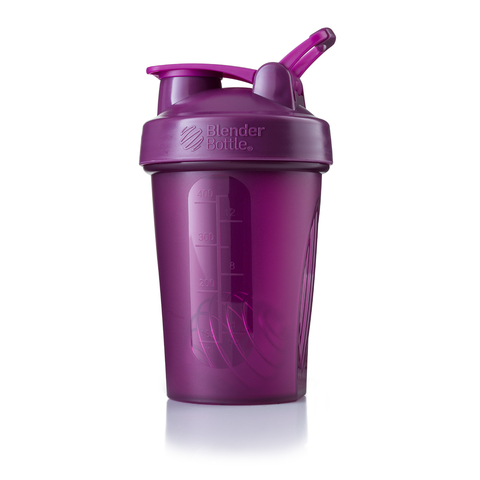 BlenderBottle® Classic Plum