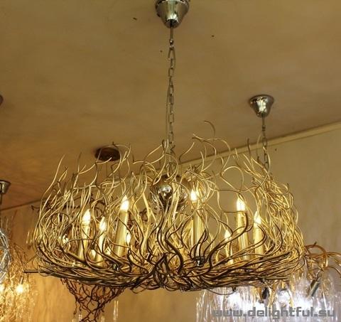 Design lamp 07-277