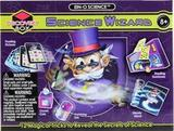 Science Wizard