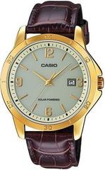 Наручные часы CASIO MTP-VS02GL-9ADF Solar