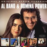 Al Bano & Romina Power / Original Album Classics (5CD)