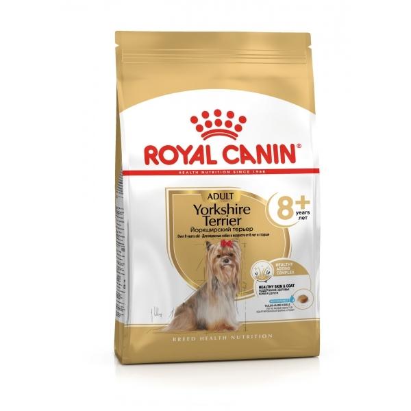Royal Canin Корм для стареющих собак породы йоркширский терьер, Royal Canin Yorkshire Terrier Adult 8+, старше 8 лет ROYAL_CANIN_Yorkshire_Terrier_Adult_8_dlya_pojilyih_sobak_porodyi_yorkshirskiy_terer_ot_8_let_15.jpg