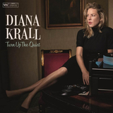 Diana Krall / Turn Up The Quiet (CD)