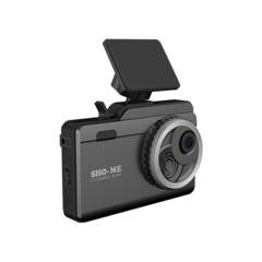 Обновление базы камер и радаров ГИБДД- (прошивки). Автомобильный Видеорегистратор + Радар-детектор SHO-ME Combo Slim (Бесплатно)