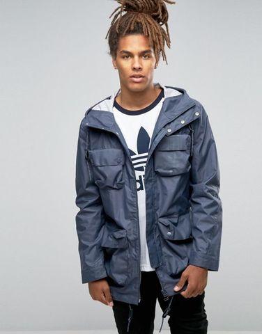 Куртка мужская adidas ORIGINALS UTILITY PARKA