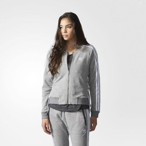 Джемпер женский adidas ORIGINALS DRAWCORD TT