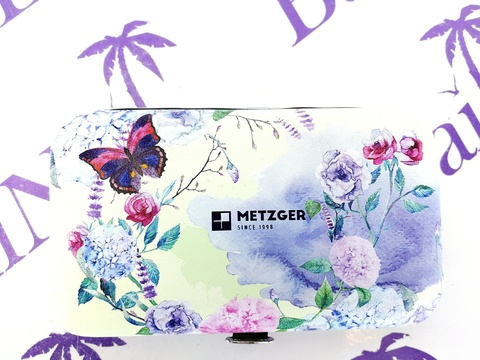 Metzger Маникюрный набор
