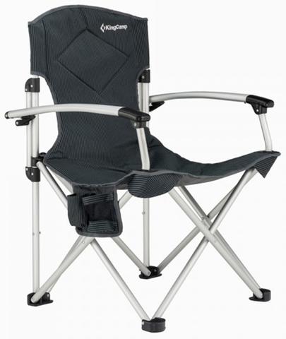 стул кемпинговый Kingcamp Delux Arms Chair