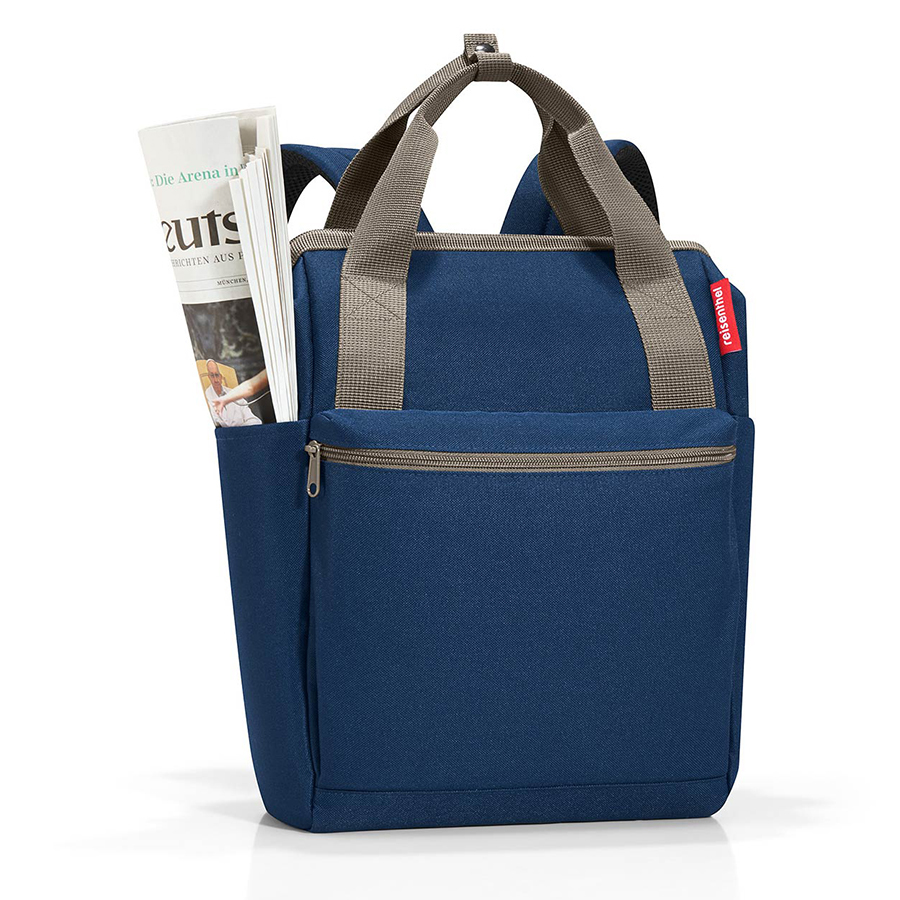 Рюкзак Reisenthel Allrounder dark blue