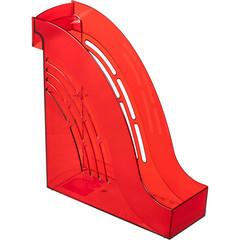 Вертикальный накопитель ATTACHE 95мм Яркий Офис тонир Вишня