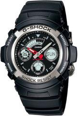 Наручные часы Casio G-Shock AW-590-1ADR