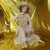 Кукла фарфоровая коллекционная Marigio Жюли