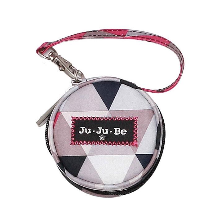 #Сумочка для пустышек Ju-Ju-Be Paci Pod Pinky Swear