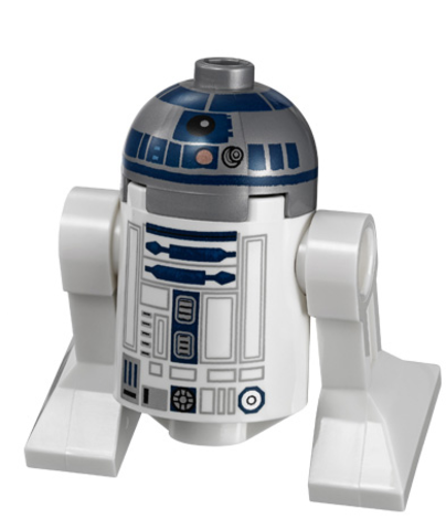 LEGO Star Wars: Перехватчик Джедаев 75038