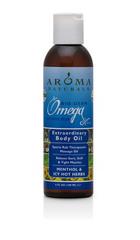 Специальное масло для тела «Ментол и травы» Extra Ordinary Body Oil