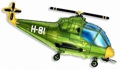 Вертолет (зеленый) F 38