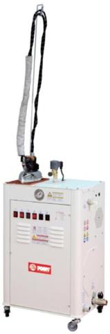 Профессиональный парогенератор GE-1