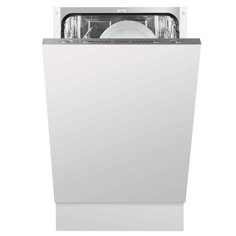 Встраиваемая посудомоечная машина Maunfeld МLP-08S