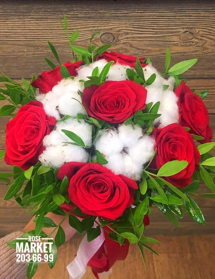 Цветы пермь свадебных букетов названия