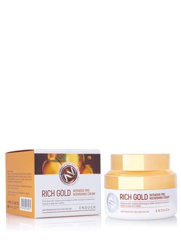 ENOUGH RG Крем для лица Rich Gold Intensive Pro Nourishing Cream