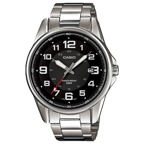 Купить Наручные часы CASIO MTP-1372D-1BDF по доступной цене