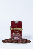 Serrano - молотый кубинский кофе, 125 г