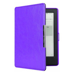 Чехол Hard Case Magnetic Cover для Amazon Kindle 8 Violet Фиолетовый