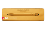 Carandache Office Goldbar (M) чернила: синий (849.999)