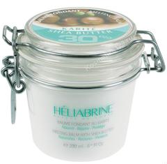 Бальзам с маслом Карите (Heliabrine | Линия Satin | Melting Balm), 200 мл
