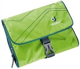 Несессер Deuter Wash bag I_2311 kiwi-arctic