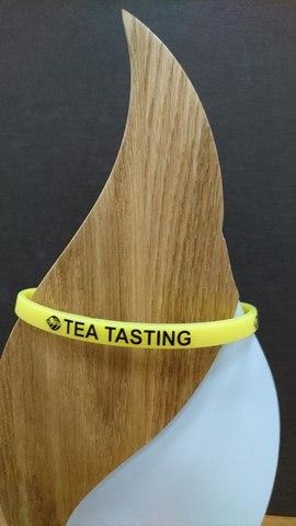 Браслет Tea Masters Cup Tea Tasting