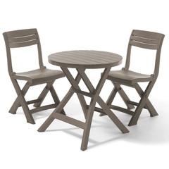 Комплект мебели для завтрака Allibert Jazz Set