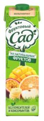 Фруктовый Сад Мультифрукт 0,95л