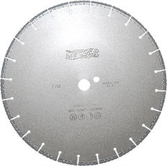Диск вакуумный по металлу MESSER F/M, сухой, 352D-3.1T-3W-25.4 Д.О.