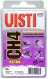 Парафин лыжный Visti CH4, -2°/-8°С, 60 гр.