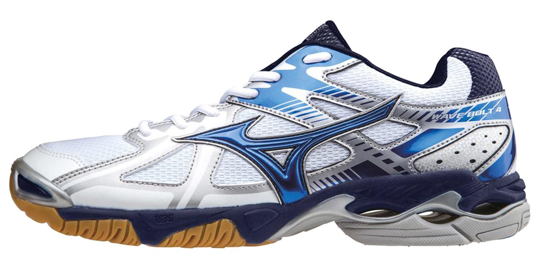 Мужские кроссовки для волейбола Mizuno Wave Bolt 4 (V1GA1560 24) фото