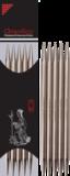 ChiaoGoo Спицы чулочные 15 и 20 см металл