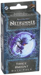 Android Netrunner LCG: Trace Amount Data Pack (Genesis Cycle)