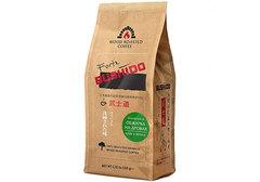 Кофе зерновой BUSHIDO Forte, 250г