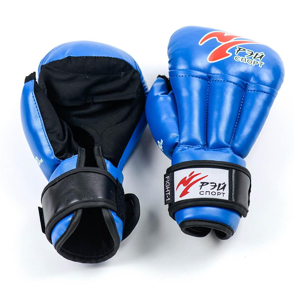 Перчатки Перчатки для рукопашного боя Fight-1 132.jpg