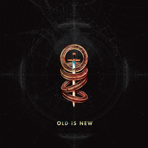 Toto / Old Is New (LP)