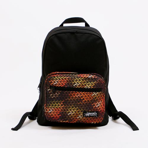 Рюкзак Anteater Minibag black