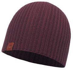 Вязаная шапка Buff Haan Blackberry
