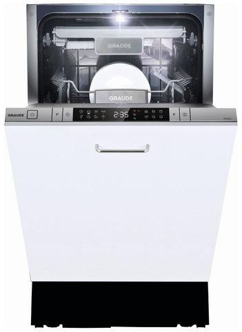 Встраиваемая посудомоечная машина Graude VG 45.2